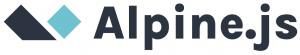 Alpine.js logo